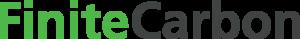 finite carbon logo